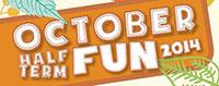 October Fun 2014