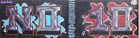 Bruce Grove graffiti project example